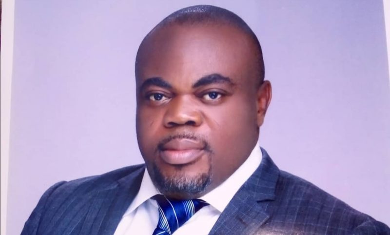 Breaking news: ONE of Enugu State House Of Assembly Member, Chijioke Ugwueze Confirmed Dead