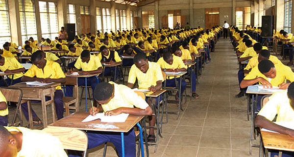 Study Harder To Excel In Your Covid 19 WASSCE, Education Director Advises Final Year Students.