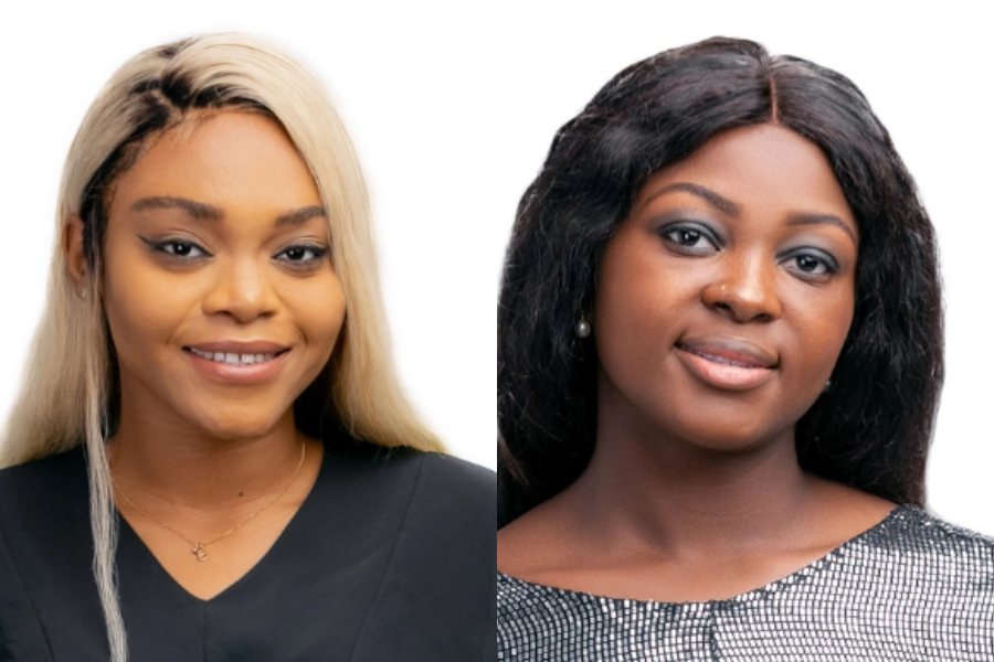 BBNaija 2020: Ka3na And Lilo EVICTED From The Big Brother House (Photos & Reactions)