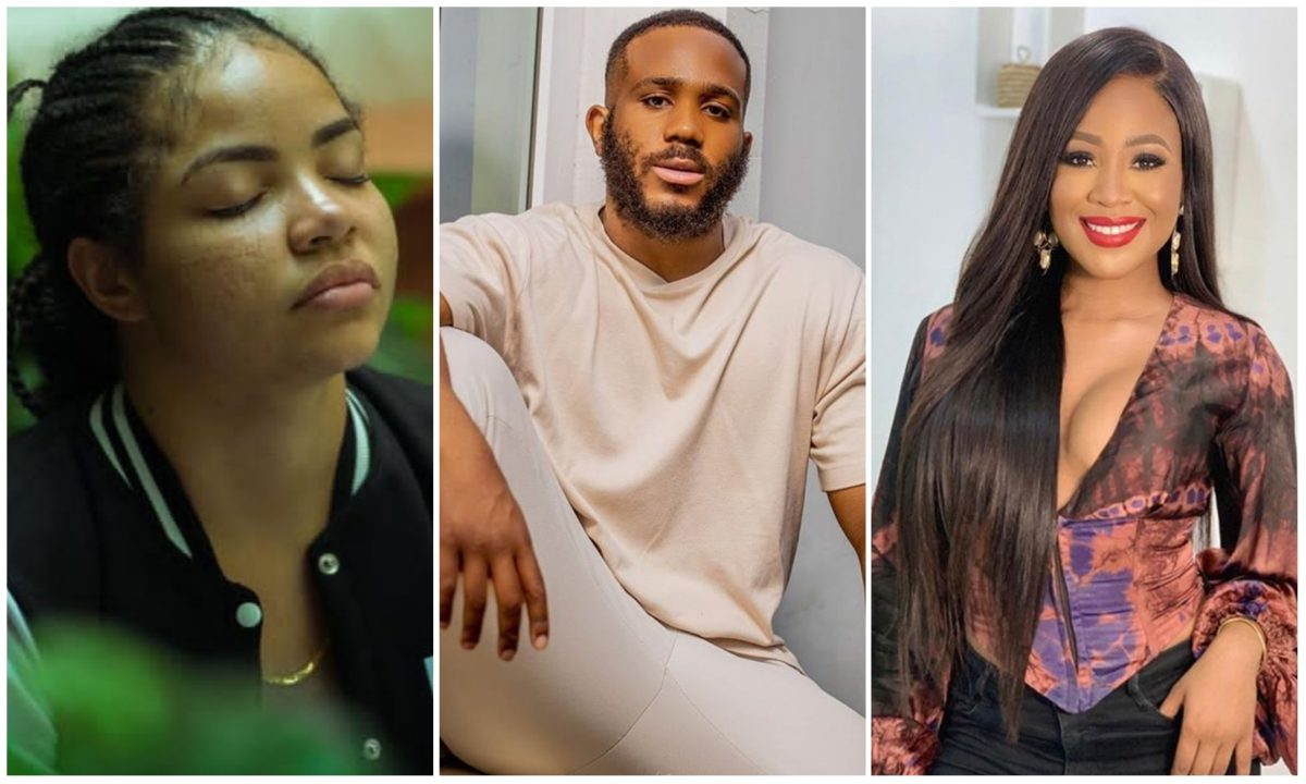 BBNaija: Nengi Will Be The First To Die In That House If She Doesn't Leave Kiddwaya Alone – Bitter Fan Sparks