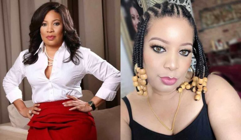 Someone Once Called Me Miss Piggie - Actress Monalisa Chinda