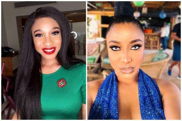 My Dreams Are Bigger Than Nollywood - Tonto Dikeh