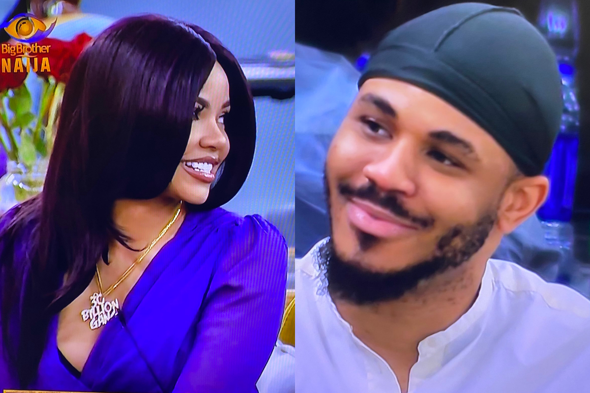 "BBNaija 2020: ""The Person Who Blew My Mind When We Entered The House Was Nengi"" – Ozo"