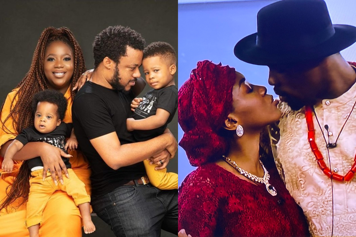 BBNaija 2020: Neo And Vee's Relationship Inspired A Man To Love His wife
