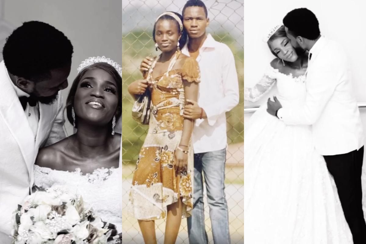 Bukunmi Oluwashina marries lover of 11 years