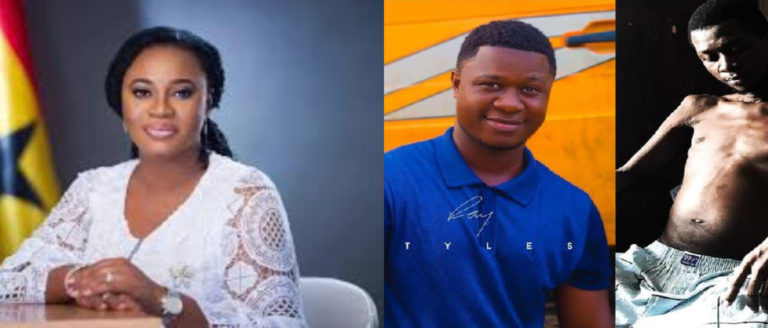 Fadda Dickson Details How Kennedy Osei Snatched Tracy From