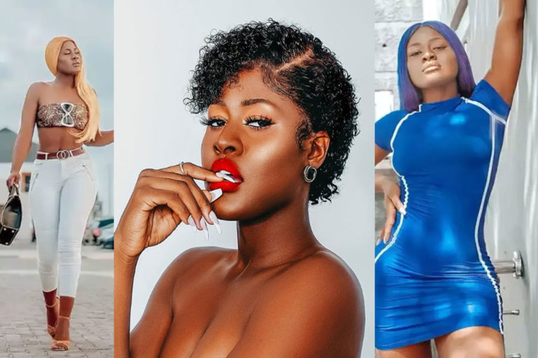 Read what BBNaija Alex Unusual replies a troll on her Instagram