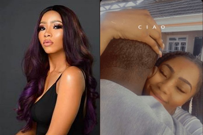 Mercy Eke Confirms Marrying Another Man After Dumping Ike