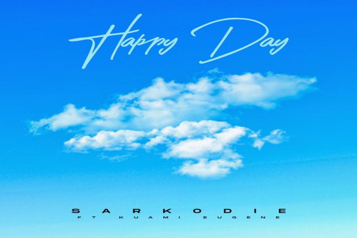Sarkodie and Kuami Eugene , Happy Day by sark and eugene,rockstar 2020,latest songs by kuami eugene,mashbyte,cobiegh