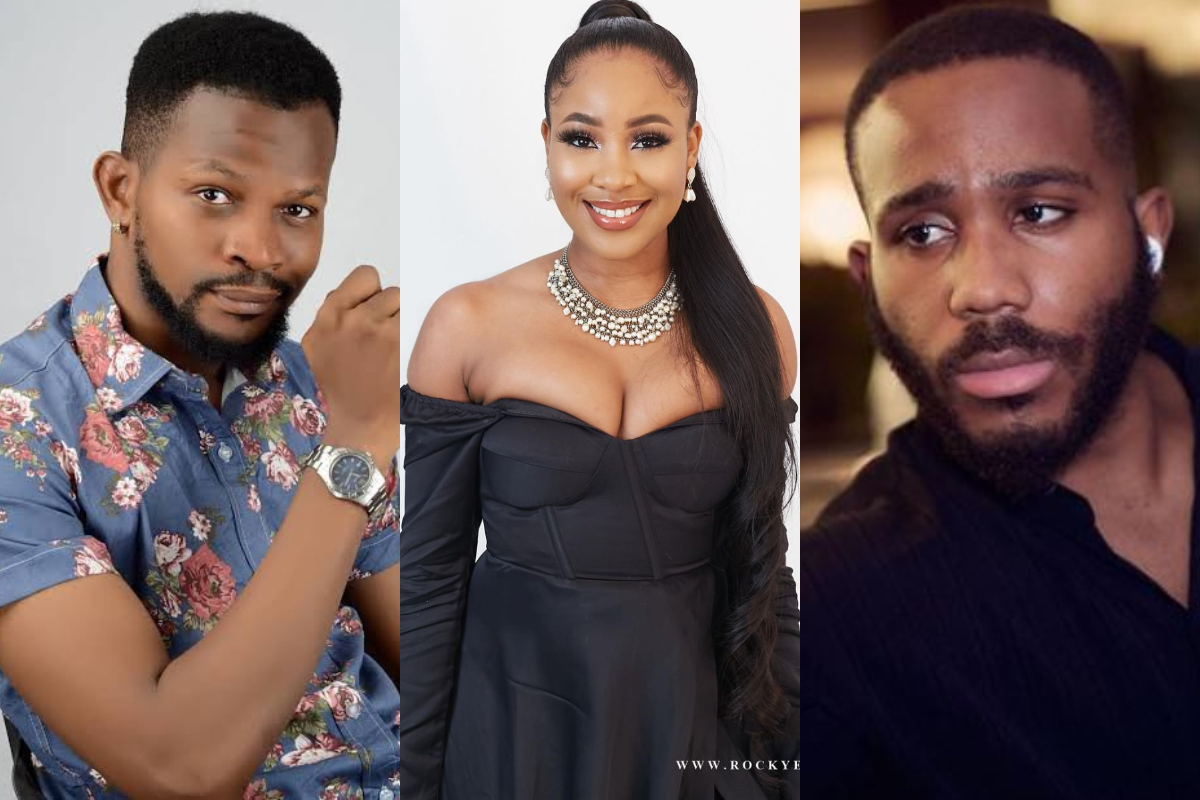 Stay with Erica if you want to be relevant, She made you famous - Uche Maduagwu advises Kiddwaya