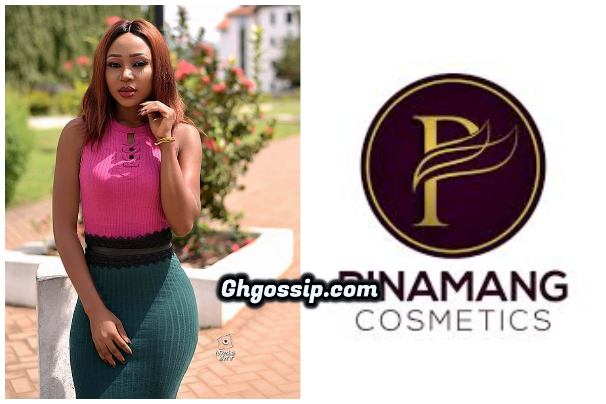 Akuapem Poloo in trouble again as DKB files police