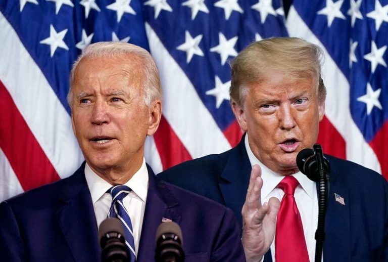 """It's An Embarrassment""- Joe Biden Reacts On Donald Trump's Refusal To Concede Defeat"