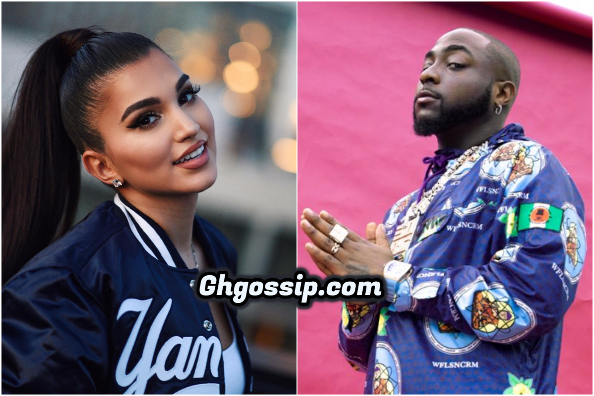 Wizkid fans kick against Davido's feature in Enisa's song