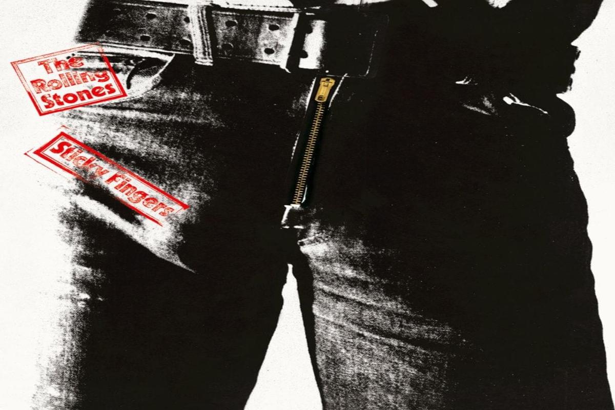 LYRICS: The Rolling Stones - Brown Sugar